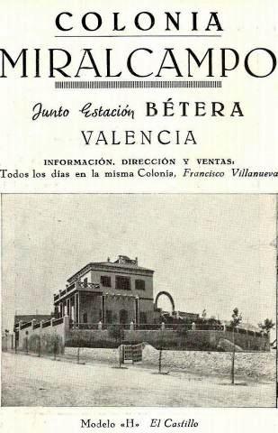 Colonia Miralcampo
